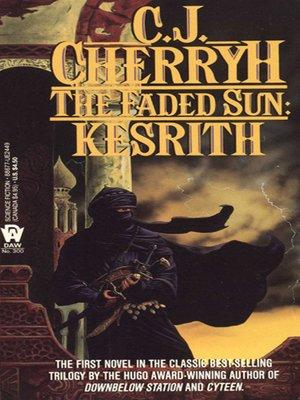 cover image of The Faded Sun: Kesrith