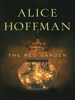 cover image of The Red Garden