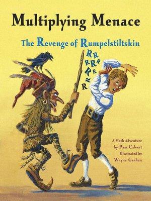 cover image of Multiplying Menace: The Revenge of Rumpelstiltskin