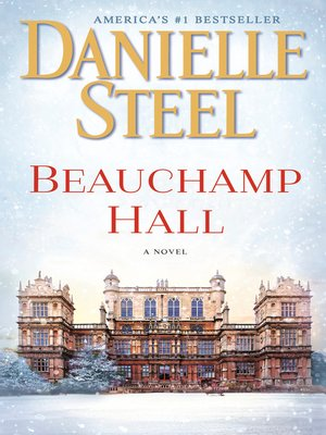 cover image of Beauchamp Hall