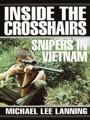 cover image of Inside the Crosshairs