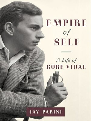 cover image of Empire of Self