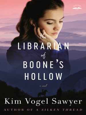 cover image of The Librarian of Boone's Hollow