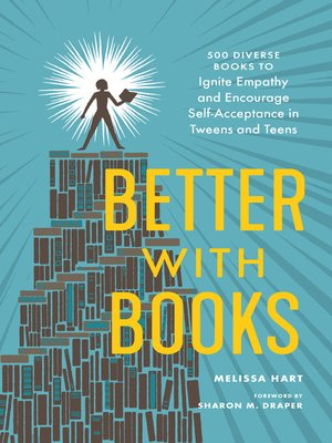 cover image of Better with Books