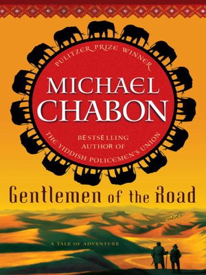 cover image of Gentlemen of the Road