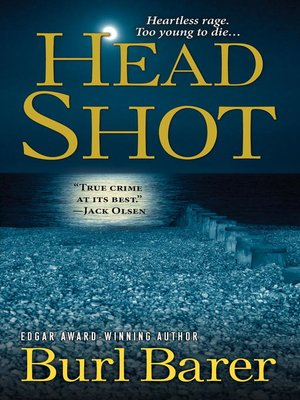 cover image of Head Shot