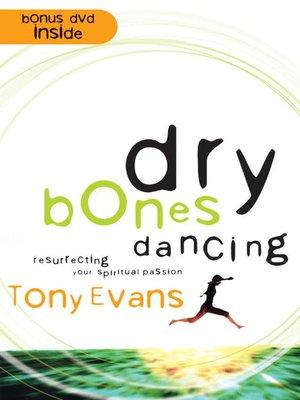 cover image of Dry Bones Dancing