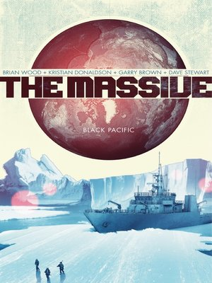 cover image of The Massive (2012), Volume 1