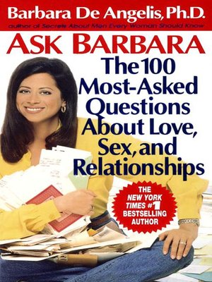 cover image of Ask Barbara