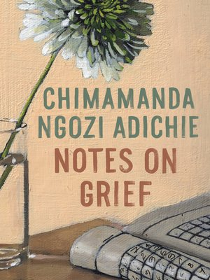 cover image of Notes on Grief