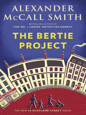 cover image of The Bertie Project