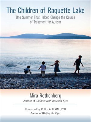 cover image of The Children of Raquette Lake