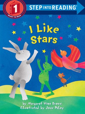 cover image of I Like Stars