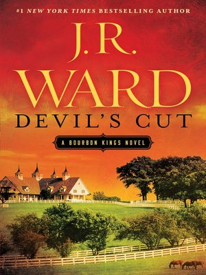 cover image of Devil's Cut