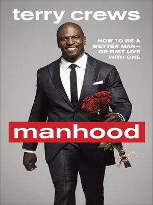 cover image of Manhood