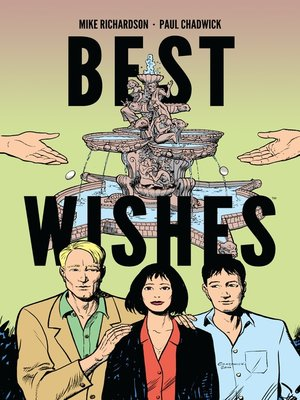 cover image of Best Wishes