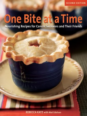 cover image of One Bite at a Time, Revised