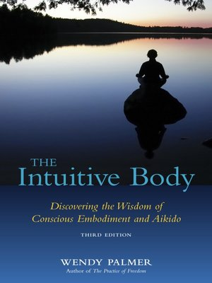 cover image of The Intuitive Body
