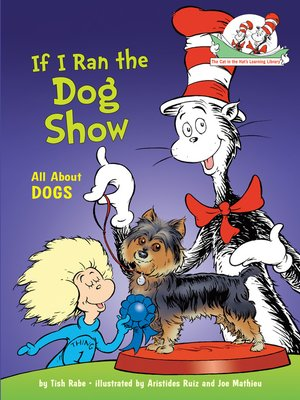 cover image of If I Ran the Dog Show