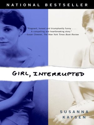 cover image of Girl, Interrupted