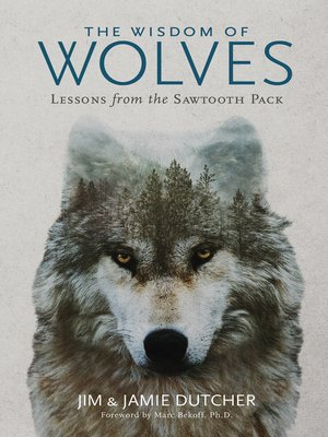 cover image of The Wisdom of Wolves