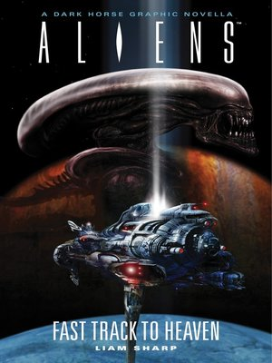 cover image of Aliens: Fast Track to Heaven