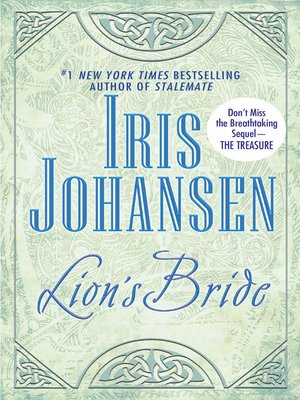 cover image of Lion's Bride
