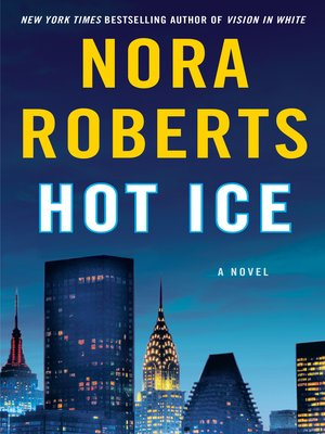 cover image of Hot Ice