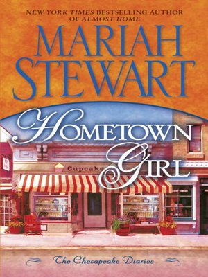 cover image of Hometown Girl