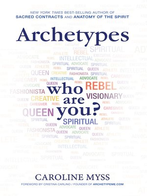 cover image of Archetypes