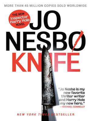 cover image of Knife