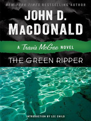 cover image of The Green Ripper