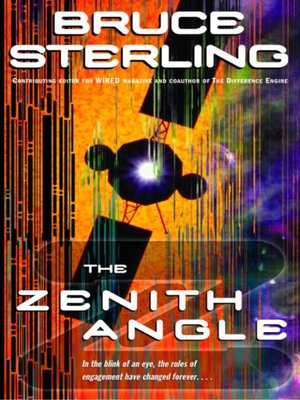 cover image of The Zenith Angle