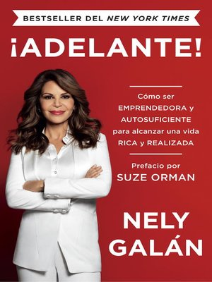 cover image of ¡Adelante!