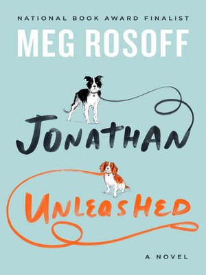 cover image of Jonathan Unleashed
