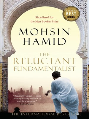 cover image of The Reluctant Fundamentalist