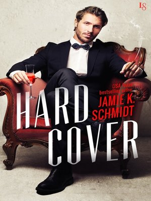 cover image of Hard Cover
