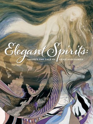 cover image of Elegant Spirits