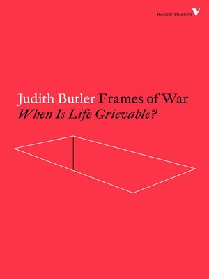 cover image of Frames of War