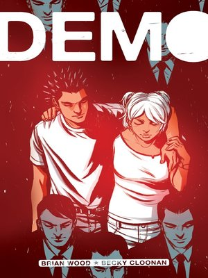 cover image of Demo: The Complete Series