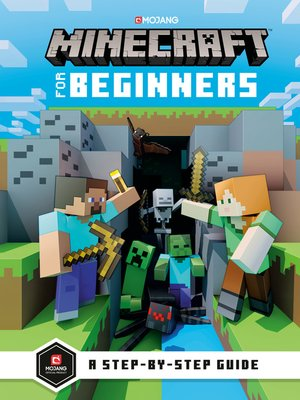 cover image of Minecraft for Beginners