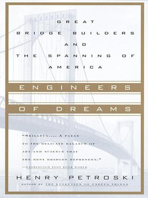 cover image of Engineers of Dreams