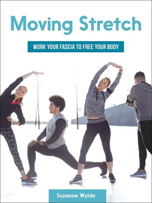 cover image of Moving Stretch