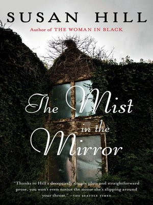 cover image of The Mist in the Mirror