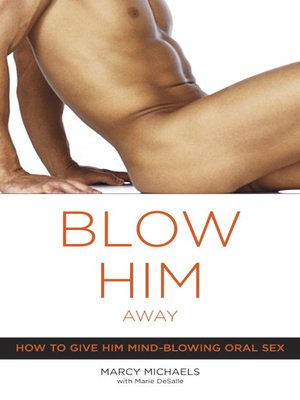 cover image of Blow Him Away