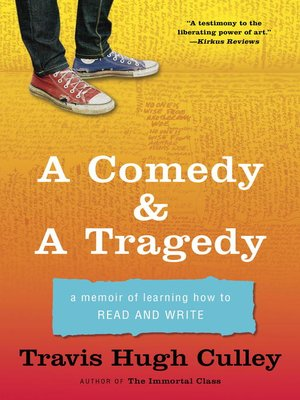 cover image of A Comedy & a Tragedy