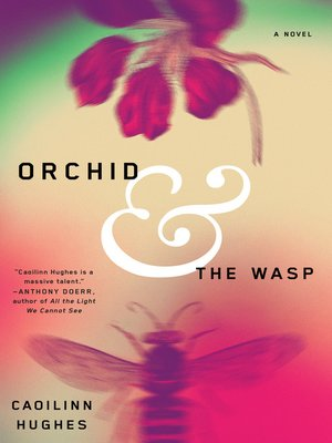 cover image of Orchid and the Wasp