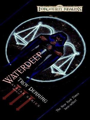 cover image of Waterdeep