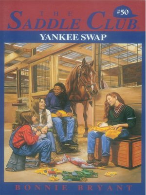 cover image of Yankee Swap
