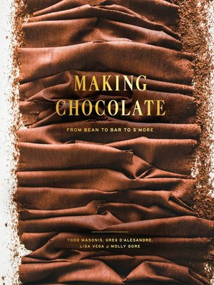 cover image of Making Chocolate